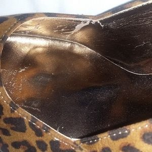 Bellini Shoes - Bellini Cheetah Print Pump Size 8